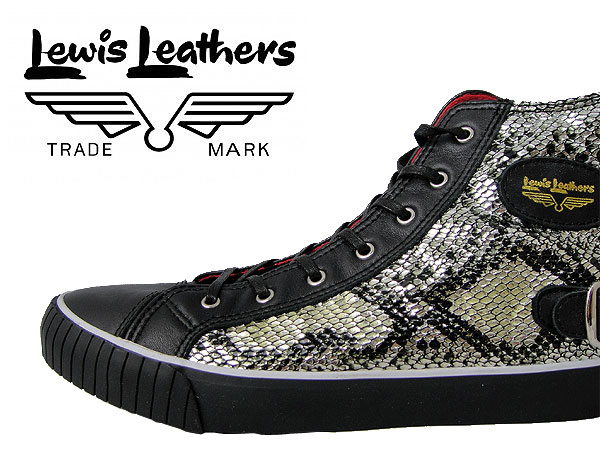  Lewis Leathers()