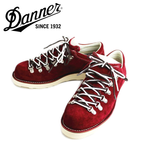 DANNER regular dealer THREE WOOD