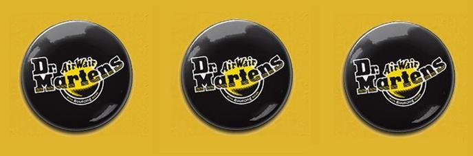 Dr.Martens正規取扱店THREE WOOD