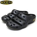 Regular dealer KEEN( Kean) MEN YOGUI ARTS SANDAL( men yogi arts sandals) GRAPHITE KN003fs3gm