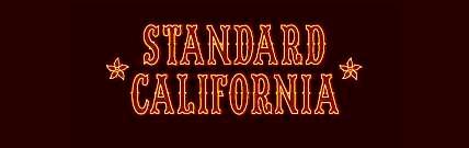 STANDARD CALIFORNIA正規取扱店THREE WOOD