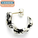 Regular handling VASSER ( Bassa ) Seven Hearts Tail Pierce (7 ハーツテイルピアス)
