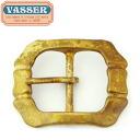 VASSER (バッサー) Remake Buckle 016B Vintage (개작 버클 016B 빈티지) 40mm