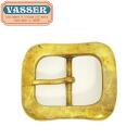 VASSER (バッサー) Remake Buckle 022B Vintage (개작 버클 022B 빈티지) 40mm