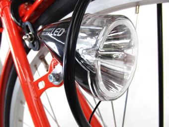 自転車の 自転車 ハンドル グリップ 汚れ : ... 自転車 通学自転車 CDREAM