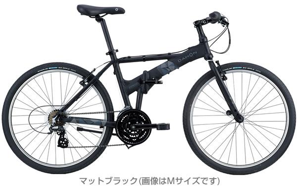 自転車の 自転車 ダイエット おすすめ : Dahon Espresso Folding Bike