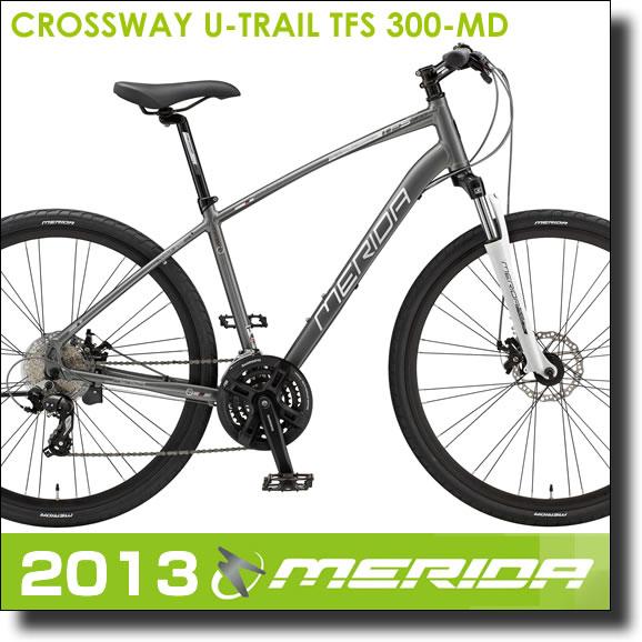 自転車の 自転車 タイヤ サイズ 700 : TFS300MD CROSSWAY U-TRAIL TFS300MD(700 ...