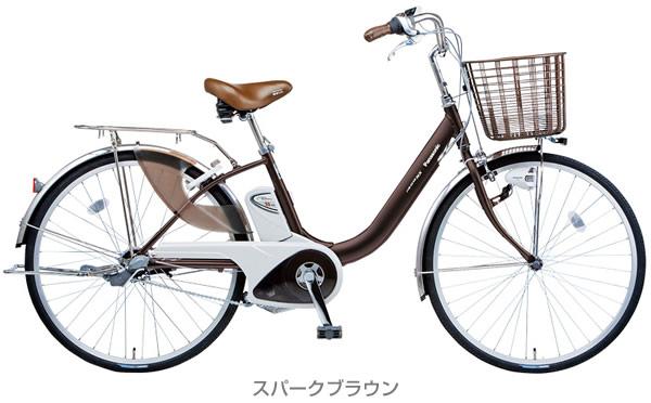 電動自転車 パナソニック 電動自転車 ビビ 価格 : ... 価格電動自転車】【楽天最安値