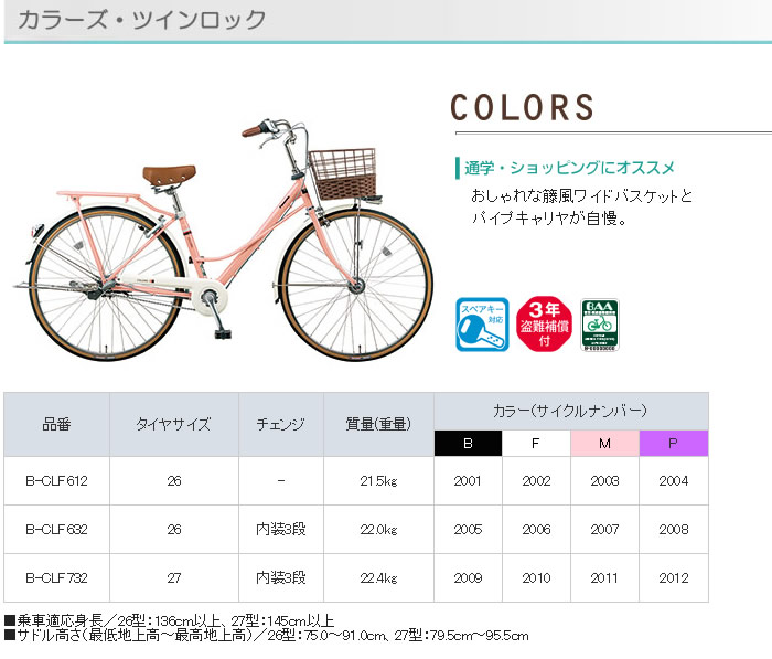 ... :自転車専門店 タイム(TIME