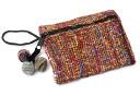 尼泊尔手工编织袋-包-烟盒,邮袋