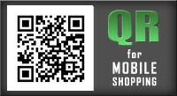 携帯ページはQRコードからご覧ください。