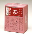 "Fragrance (*7 30 g case) 10P22Nov13 of the medicinal herb bath articles ""ゆほのぼの"" chamomile"