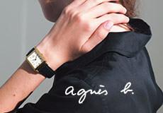 agnes b.�ʥ��˥��� �١���