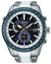 "SEIKO ASTRON SBXA029 ""solar GPS World 1200 limited (domestic 600)"""