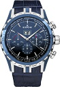 "EDOX 45004-357B-BUIN ""Grand Ocean Extreme Sailing Series Special Edition"""