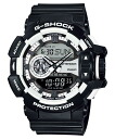 "CASIO g-shock GA-400-1AJF ""Hyper Colors ( ハイパーカラーズ )"