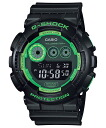 CASIO G-SHOCK GD-120N-1B3JF