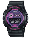 CASIO g-shock GD-120N-1B4JF