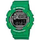 CASIO G-SHOCK GD-120TS-3JF