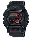 CASIO G-SHOCK GD-400-1JF