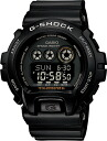 "CASIO g-shock GD-X6900-1JF ""BASIC"""