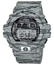 "CASIO g-shock GD-X6900TC-8JF ""Camouflage Series (series camouflage)"""