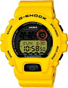 "CASIO G-SHOCK GD-X6930E-9JR ""G-SHOCK 30th Anniversary Lightning Yellow """