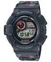 "CASIO g-shock GW-9300CM-1JR ""MUDMAN MEN IN CAMOUFLAGE (men in camouflage)"""