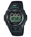 "CASIO g-shock GW-M500F-1CJR ""FIRE PACKAGE (fire package) by 2015"""