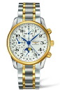 LONGINES L2.673.5.78.7 'The Longines Master Collection'