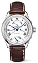 LONGINES L2.714.4.71.3 'The Longines Master Collection'
