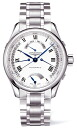 LONGINES L2.714.4.71.6 'The Longines Master Collection'