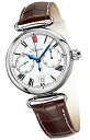"LONGINES L2.776.4.21.3 ""The 180th Anniversary Watch and The Longines Column-wheel Single Push-Piece Chronograph"""