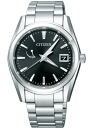 "The CITIZEN AQ1000-66E ""Eco-Drive model"""
