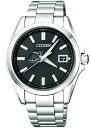 "The CITIZEN AQ1030-57E ""Eco-Drive model"""