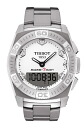 "TISSOT T002.520.11.031.00 ""TOUCH COLLECTION RACING-TOUCH"""
