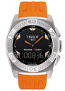 "TISSOT T002.520.17.051.01 ""TOUCH COLLECTION RACING-TOUCH"""