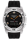 "TISSOT T002.520.17.051.02 ""TOUCH COLLECTION RACING-TOUCH"""