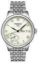 "TISSOT T006.424.11.263.00 ""T-CLASSIC LE LOCLE AUTOMATIC POWER RESERVE"""