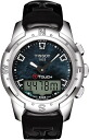 "TISSOT T047.220.46.126.00 ""TOUCH COLLECTION T-TOUCH II Titanium Lady"""