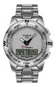 "TISSOT T047.420.11.071.00 ""TOUCH COLLECTION T-TOUCH II Stainless Steel"""