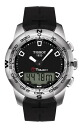 "TISSOT T047.420.17.051.00 ""TOUCH COLLECTION T-TOUCH II Stainless Steel"""