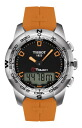 "TISSOT T047.420.17.051.01 ""TOUCH COLLECTION T-TOUCH II Stainless Steel"""