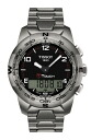 "TISSOT T047.420.44.057.00 ""TOUCH COLLECTION T-TOUCH II Titanium"""