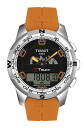 TISSOT T047.420.47.051.11 'SPECIAL COLLECTIONS Jungfraubahn Collection'