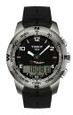 """TISSOT T047.420.47.057.00 """"TOUCH COLLECTION T-TOUCH II Titanium"""""""