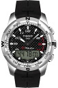 "TISSOT T047.420.47.207.00 ""TOUCH COLLECTION T-TOUCH II Titanium"""