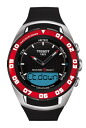"TISSOT T056.420.27.051.00 ""TOUCH COLLECTION TISSOT SAILING-TOUCH"""