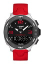 "TISSOT T081.420.17.057.03 ""TOUCH COLLECTION T-RACE TOUCH Asian Games-limited model """