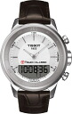 "TISSOT T083.420.16.011.00 ""TOUCH COLLECTION T-TOUCH CLASSIC"""